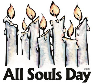 All-Souls-Day-Candles-Clipart